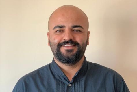 Ahmed Hadi