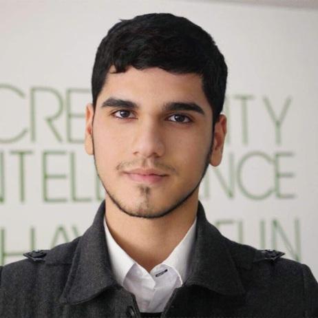 Zhiar Ali