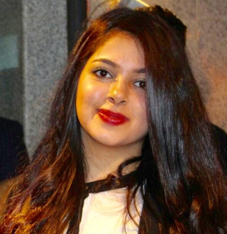 Shanya Nawzad